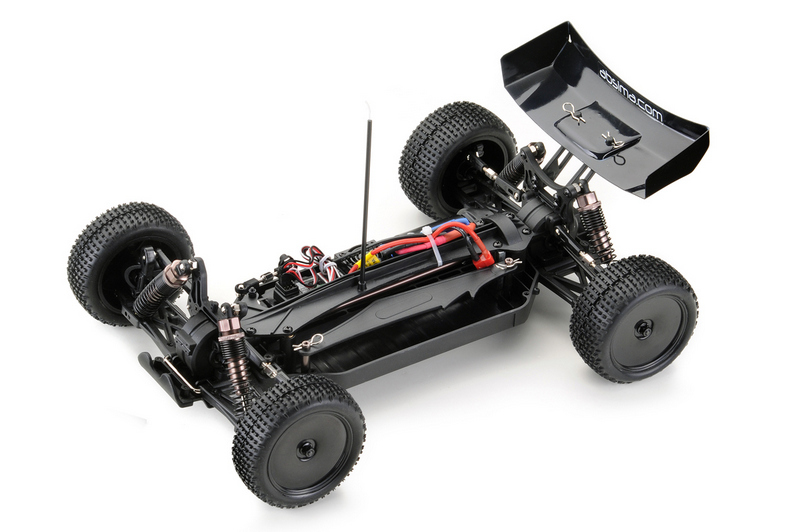 ABSIMA Buggy 1/10 Brushless AB3.4BL 4WD