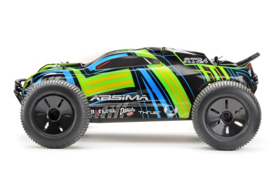 ABSIMA ATC3.4BL Truggy 1/10  brushless