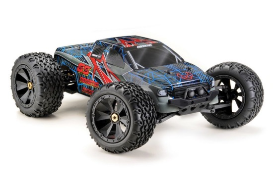 ABSIMA Monster Truck ASSASSIN Gen2.0 6S 110km/h