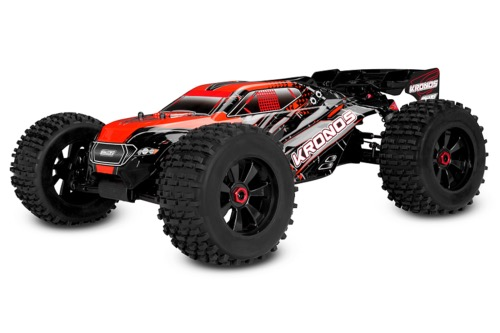 CORALLY KRONOS XP 6S MONSTER TRUCK BRUSHLESS 1/8