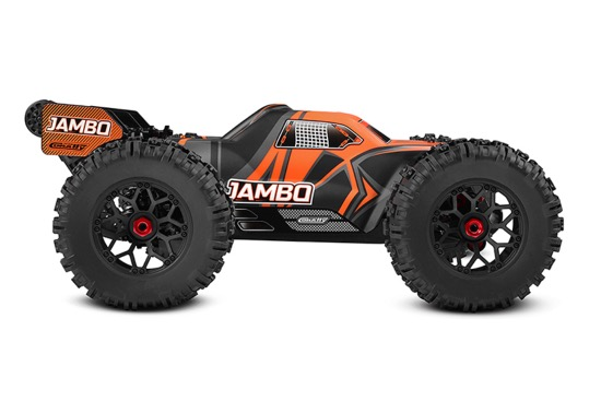 CORALLY 2021 JAMBO XP 6S MONSTER TRUCK BRUSHLESS 1/8