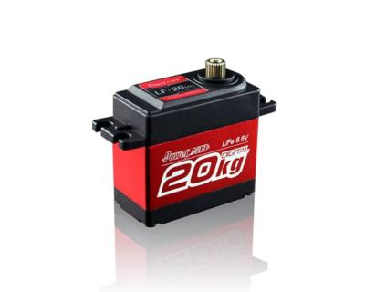 POWER HD SERVO HD-LF-20MG DIGITAL (20.0KG/0.16SEC)