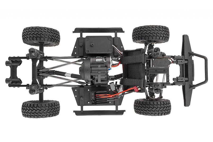 ELEMENT RC ENDURO Trailwalker - CRAWLER RTR