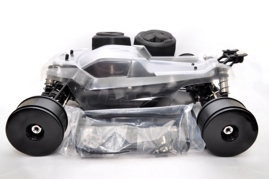 HOBAO HYPER SSTE 1/8 VERSION KIT