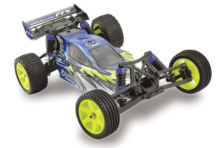 FTX COMET 1/12 BRUSHED BUGGY RTR