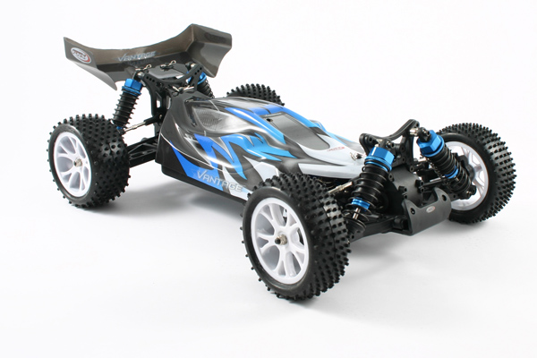 FTX VANTAGE BUGGY RTR 1/10TH BRUSHED