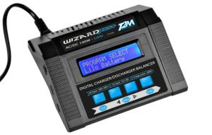 T2M Chargeur Wizard X6S+ 100W