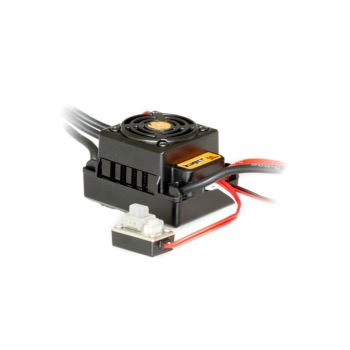 Konect Variateur Brushless 1/10 50A Waterproof KN-10BL50-WP
