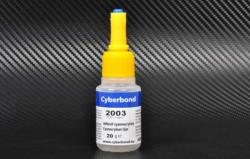 Cyberbond Colle cyanoacrylate universelle 20g CY2003