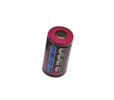 Batterie chauffe bougie SPORT POWER 1,2V 2200 mah TEAM ORION (1.2V)