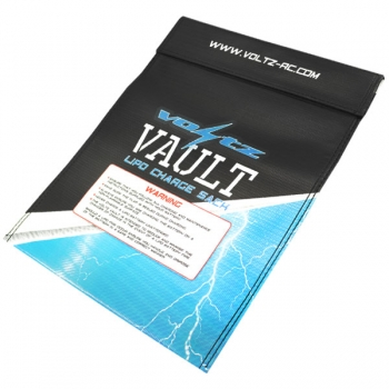 Sac de protection batterie Lipo - VOLTZ