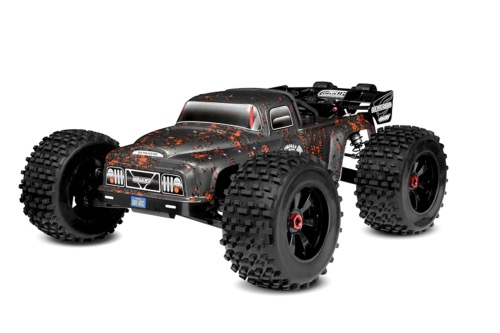 CORALLY DEMENTOR XP 6S MONSTER TRUCK BRUSHLESS 1/8