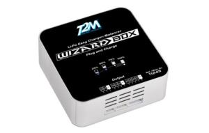 T2M Chargeur Wizard Box 50W T1245
