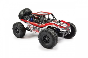 FTX OUTLAW 1/10 BRUSHED 4WD ULTRA-4 BATTERIE & CHARGEUR
